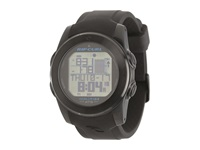 Rip Curl Pipeline Worldtide Midnight White Watches Gray