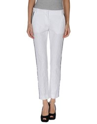 1 One Trousers Casual Trousers Women
