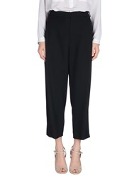 Paul And Joe Sister Trousers Casual Trousers Women Black