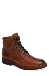 Frye Gordon Plain Toe Boot