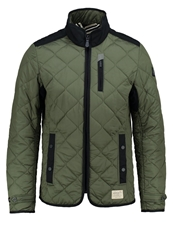 Gaastra Jones Light Jacket Seawheed Oliv