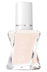 Essie Gel Couture Nail Polish Dress Is More