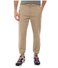 Paige Baxter Jogger In Timber Wolf Timber Wolf Men's Jeans Beige