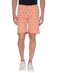 Superpants Bermudas Salmon Pink