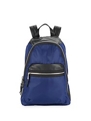 French Connection Piper Backpack Ocean