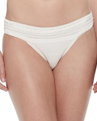 Herve Leger Natali Bandage Swim Bottom
