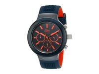 Lacoste 2010813 Borneo Blue Navy Watches Multi