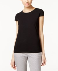 Max Mara Weekend T Shirt Black