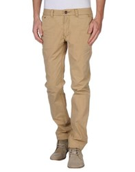 Tommy Hilfiger Denim Trousers Casual Trousers Men Sand