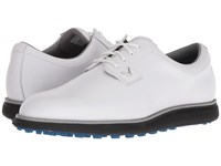 Callaway Swami 2.0 White Blue Golf Shoes