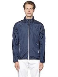 Hugo Boss Packable Lightweight Nylon Jacket