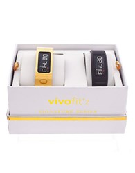 Garmin Ga006g Vivofit 2 Fitness Tracker Gold