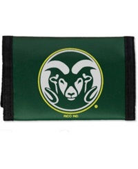 Rico Industries Colorado State Rams Wallet Team Color