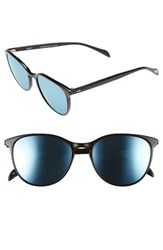 Salt Women's Kiani 53Mm Polarized Retro Sunglasses