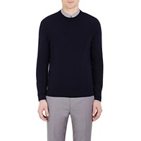 Paul Smith Cashmere Sweater Navy