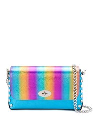 Marc Ellis Alisya Crossbody Bag Blue