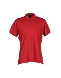 Marc By Marc Jacobs Topwear Polo Shirts Men Red