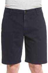 Joe's Jeans Men's 'Brixton' Trim Fit Straight Leg Denim Trouser Shorts Navy