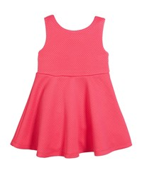 Kate Spade Vivian Cutout Back Dress Size 2 6X Pink