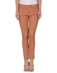 Paul And Joe Sister Casual Pants Pastel Pink