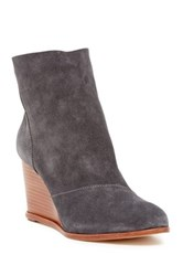 Matt Bernson Brooklyn Boot Gray
