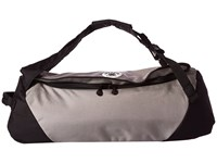Crumpler Ample Thigh Duffel Bag Light Grey Duffel Bags Gray