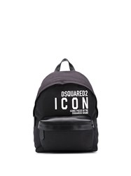 Dsquared2 Icon Backpack 60