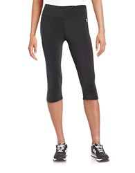 Y.A.S Cropped Active Leggings