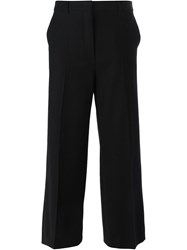Sportmax Cropped Tailored Trousers