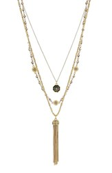 Women's Louise Et Cie Layered Necklace