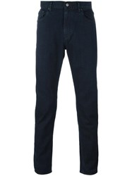 Michael Kors Regular Skinny Jeans Blue