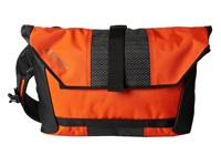 Timbuk2 Especial Claro Medium Gusto Messenger Bags Orange
