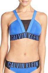 Calvin Klein Women's 'Intense Power' Logo Bralette