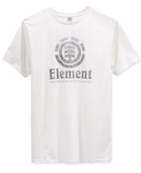 Element Vertical Push T Shirt