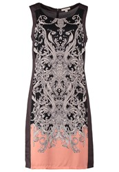 St Martins Stmartins India Summer Dress Black