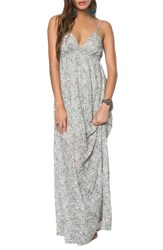 O'neill Women's Deena Maxi Dress