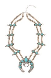 Eye Candy Los Angeles Blossom Necklace