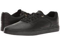 Emerica Reynolds Lv Reserve Black Black Men's Skate Shoes