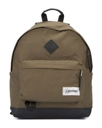 Eastpak Khaki Wyoming Backpack