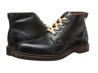 Allen Edmonds Odenwald Black Chromexcel Leather Men's Lace Up Boots