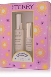 By Terry Starlight Rose Cc Serum Set Immaculate Light No.1 Colorless