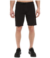 Tyr Solid Break Trail Land To Water Shorts Black Men's Swimwear