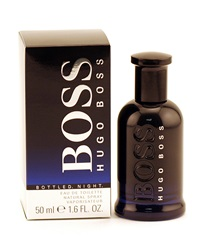 Hugo Boss Bottled Night Eau De Toilette 1.6 Fl. Oz.
