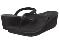 Flojos Sierra Black Women's Sandals