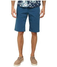 Moods Of Norway Peder Sunde Shorts 151155 Majolica Blue Men's Shorts Multi