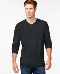 Tommy Bahama Make Mine A Double V Neck Sweater
