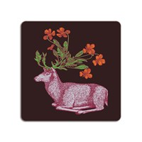 Avenida Home Puddin' Head Animaux Placemat Deer