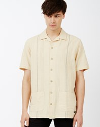 Dickies Calpella Shirt Cream