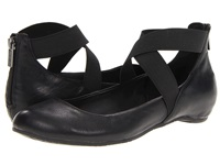 Kenneth Cole Reaction Pro Time Black Women's Flat Shoes