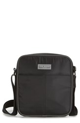 Ted Baker London Beachi Flight Bag Black
